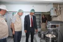 ALO GIDA - Bilecik'te Kurban Bayramı Gıda Denetimleri