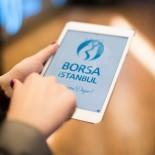 BORSA İSTANBUL - Borsa İlk Yarıda Yatay