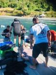 Denizde Kaybolan Gencin Cesedi 6 Gün Sonra Bulundu