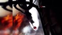GÜNCELLEME - Bursa'da Orman Yangını