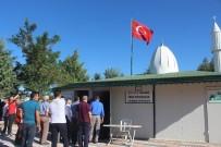 YALÇıN SEZGIN - Hayırsever Vatandaşın Yaptırdığı Mescit İbadete Açıldı