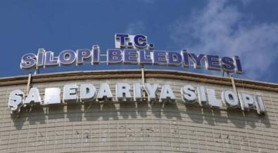 HDP'li Silopi Belediyesi'nde İşçi Kıyımı
