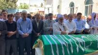 HÜDAPAR Genel Başkan Yardımcısı Yavuz Toprağa Verildi