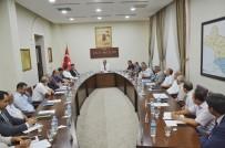 İl Göç Danışma Kurulu Toplantısı Yapıldı