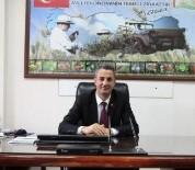 KURBANLIK HAYVAN - İl Müdürü Yoldaş'tan Kurban Bayramı Değerlendirmesi