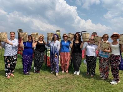 Kadın Girişimci 'Şalvar Turizmi' İçin 15 Milyon TL Yatırımla 'Otel' Kurdu