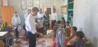Kaymakam Aydın'dan Öğrencilere Ziyaret