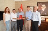 Kıbrıs Gazisi Apaydın'a Milli Mücadele Madalyası