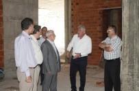 MÜFTÜ YARDIMCISI - Koyulhisar'da 'Müftüler Toplantısı'