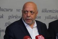 Zehra Zümrüt Selçuk - Mahmut Arslan Açıklaması 'Bu Teklifler Kabul Edilebilir Teklifler Değil'