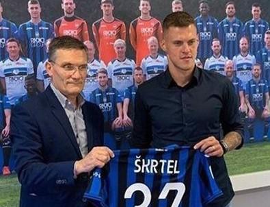 Martin Skrtel yeni takımıyla anlaştı
