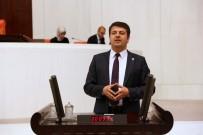 Milletvekili Tutdere'den Kurban Bayramı Mesajı