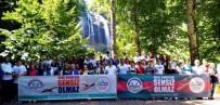 MÜFTÜ YARDIMCISI - Mudanya'nın Genç Hafızları Suuçtu Şelalesinde