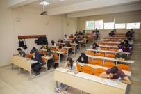 FEN EDEBİYAT FAKÜLTESİ - Öğrenciler İn Tercihi Yine Iğdır Üniversitesi Oldu