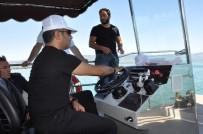 Orhangazi'de 18 Kişi Gemi Sevk Ve İdare Eğitimi Aldı