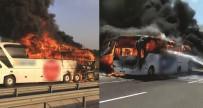 BEYKENT ÜNIVERSITESI - 'Otobüslerde 'İmdat Kapısı' Acilen Gerekli'