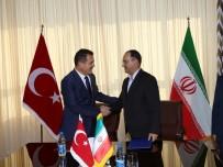 PİYADE ALBAY - Türkiye-İran 51. Alt Güvenlik Komite Toplantısı Yapıldı