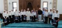 AYETLER - Yaz Kur'an Kursları Sona Erdi