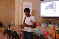 FATMA ŞAHIN - Yetim Koordinasyon Merkezi Yaz Okulu Sona Erdi