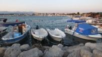 Balıkçı Fotoğrafları Sergisi İlgi Gördü