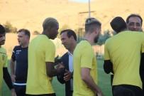NIJER - Btc Turk Yeni Malatyaspor'dan 3 Futbolcuya Milli Davet