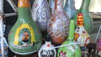 Burhaniye'de Su Kabakları Hat Sanatı İle Değer Kazandı