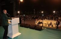 SİSMİK ARAŞTIRMA GEMİSİ - Cumhurbaşkanı Erdoğan Açıklaması 'Fırat'ın Doğusundaki Terör Yuvalarını Da Temizlemekte Kararlıyız'