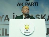 REFERANS - Erdoğan tarih verdi. Kongre süreci başlıyor!