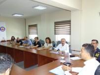 İncirliova'da 'Hayat Boyu Öğrenme' Toplantısı Yapıldı