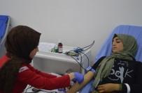 Kan Bağışında Duyarlı İl Ağrı