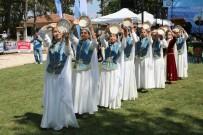 Kırım Tatar Türkleri'nin 33. Geleneksel Tepreş Şenliği Başlıyor