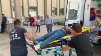 Otomobil İle Bisiklet Çarpıştı Açıklaması 1 Yaralı