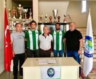 Salihli Belediyespor'da Transfer Harekatı Başladı
