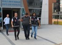 Tartıştıkları Şahsı Bıçaklayarak Öldürdükleri İddia Edilen 3 Kişi Tutuklandı