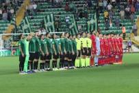 TFF 1. Lig Açıklaması Akhisarspor Açıklaması 0 - Altınordu Açıklaması 0