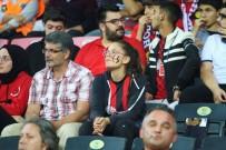 ÖZGÜR YANKAYA - TFF 1. Lig Açıklaması Eskişehirspor Açıklaması 0 - Bursaspor Açıklaması 2