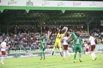 MEHMET GÜVEN - TFF 1. Lig Açıklaması Giresunspor Açıklaması 2 - Hatayspor Açıklaması 2