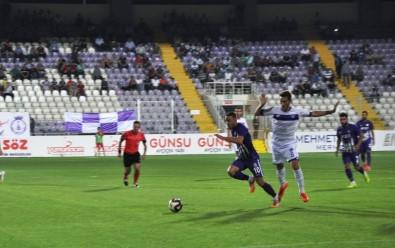 TFF 2. Lig Açıklaması AFJET Afyonspor Açıklaması 4 - Hacettepe Spor Açıklaması 1