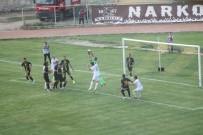 TFF 2. Lig Açıklaması Bayburt Özel İdare Spor Açıklaması3 - Birevim Elazığspor Açıklaması 1