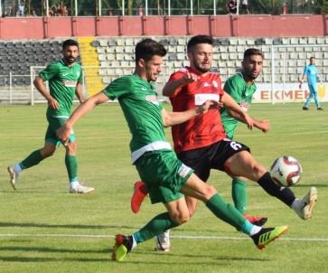 TFF 2. Lig Açıklaması Yeni Çorumspor Açıklaması 1 - 1922 Konyaspor Açıklaması 0