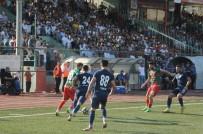 TFF 3. Lig Açıklaması Cizre Spor Açıklaması 1 - Kemer Spor 2003 Açıklaması 0