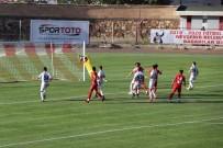 TFF 3. Lig Açıklaması Nevşehir Belediyespor Açıklaması 1 - Diyarbekirspor Açıklaması 1