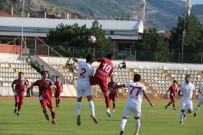 TFF 3. Lig Açıklaması Tokatspor Açıklaması 1 - Çatalcaspor Açıklaması 2