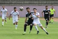 TFF 3. Lig Açıklaması Yeni Orduspor Açıklaması 0 - 68 Aksaray Belediyespor Açıklaması 0
