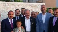 Turan Ailesinin Sünnet Töreni, Siyasetin Önde Gelen İsimlerini Bir Araya Getirdi