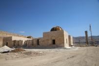 SULTAN SÜLEYMAN - 630 Yıllık Kızlar Camisi'nin Restorasyon Çalışmalarında Sona Doğru Gelindi