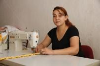 700 Lira Sermayeyle Başladı Şimdi Yurt Dışına Nevresim Gönderiyor