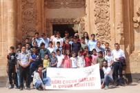 Ağrı'da Dezavantajlı Çocuklar İçin Gezi Düzenlendi