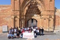 AĞRı MERKEZ - Ağrı İl Çocuk Hakları Komitesinden Çocuklara Doğubayazıt Gezisi