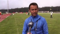 Ampute Milli Futbol Takımı'nın Düzce Kampı Sona Erdi